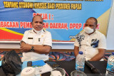 Pemprov Papua klaim kondisi Yalimo sudah mulai kondusif