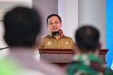 Plt Gubernur Sulsel dorong kampus fokus pembangunan SDM