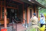 Sembilan positif COVID-19 jalani isolasi  di Wanagama Gunung Kidul
