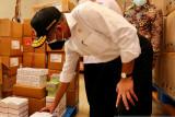 Indonesia dapat hibah 20.102 vial obat COVID-19 dari Belanda