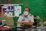 Plt Gubernur Sulsel mengapresiasi Pemkot Makassar siapkan tempat isolasi bagi warga