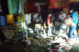 Puting beliung terjang daerah Panjang Bandarlampung