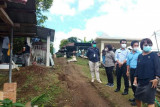 Berpolemik, Perda TPU di Mitra kurang sosialisasi