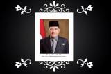 Wakil Ketua DPRD Barito Selatan tutup usia