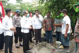Pembangunan infrastruktur Bantul menyerap 3.120 pekerja