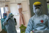 Sri Mulyani perkirakan dana kesehatan penanganan COVID  naik hingga Rp300 triliun