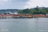 Pembangunan jembatan Pamona Poso capai 80 persen