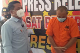 Diduga cabuli empat siswi, oknum Kepsek di Kapuas ditangkap polisi