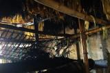Oven tembakau warga Kidang terbakar, kerugian Rp60 juta