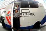 Polda  Metro Jaya siapkan lima lokasi SIM Keliling di Jakarta