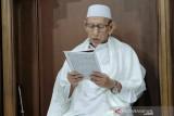 Wali Kota Palu berjanji  ikut menjaga dan mengembangkan Alkhairaat