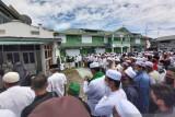 Gubernur Sulteng  ajak warga Muslim lanjutkan perjuangan pemimpin Alkhairaat