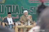 Rusdi: Lanjutkan perjuangan dan cita-cita Habib Saggaf