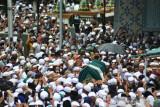 Wapres Ma'ruf : Habib Saggaf sosok aktif dalam berdakwah