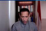 Nadiem Makarim akan beri sanksi bagi kampus tidak ajukan UKT