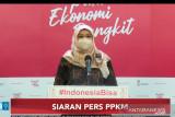 Angka positif tetap tinggi, penurunan kasus Indonesia belum capai rekomendasi WHO