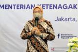 Ida Fauziyah: Bantuan subsidi upah tahun ini berbeda dengan tahun lalu