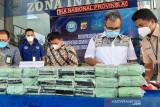 Mengkhawatirkan, pencandu narkoba di Aceh capai 83 ribu orang
