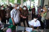 Ganjar: BOR RS di Jawa Tengah terus menurun