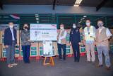 Tanoto Foundation sumbang 3.000 konsentrator oksigen kepada pemerintah