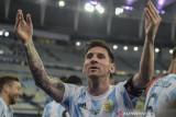 Kontrak baru Lionel Messi dengan Barcelona akan segera diumumkan