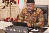 Gubernur: Lulusan IAIN Ambon harus siap hadapi pasar kerja