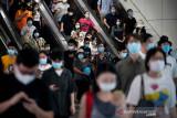 Kasus COVID-19 di China  kembali muncul