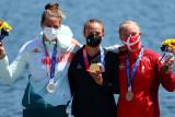 Olimpiade Tokyo - Carrington atlet Selandia Baru terbanyak peroleh medali