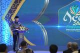 Aceh bertekad jadikan syariah sebagai pertumbuhan ekonomi