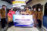 REI Kalteng laksanakan aksi kemanusiaan