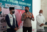 Sandiaga Uno apresiasi rumah ibadah jadi tempat vaksinasi massal