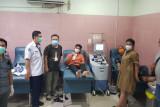 Bupati Sitaro ajak penyintas COVID-19 donor plasma konvalesen