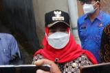 Pemkot Bandarlampung  beri bantuan kepada warga terdampak puting beliung