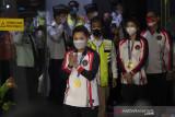 Peraih medali Olimpiade Tokyo ungkap tantangan berlaga di tengah pandemi