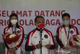 Presiden Jokowi akan terima langsung tim Olimpiade di Istana