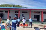 Kakanwil Kemenkumham NTT ingatkan jajaran di Rutan Bajawa jaga integritas