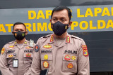 Polda Lampung akan siapkan 15 ton oksigen cair