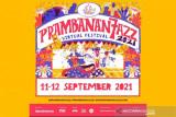 Prambanan Jazz Festival dihelat secara virtual dan gandeng musisi Kalimantan