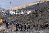 Israel serang situs peluncuran roket di Lebanon