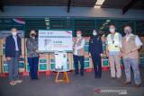WHO kirim bantuan 700 oksigen konsentrator ke Indonesia