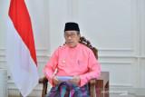 Gubernur Syamsuar harap pengurus ISEI beri sumbangsih bagi peningkatan ekonomi Riau