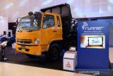 Dorong pemulihan pasar otomotif, Mitsubishi Fuso gelar