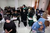 Kuliah Umum Terbatas Politeknik Aceh Selatan. Anggota Komisi X DPR-RI Iliza Sa