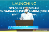 BPPT fokus bangun beberapa prototipe SPKLU pada 2021