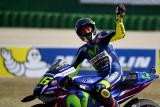 Reaksi para pebalap MotoGP terhadap pensiun Valentino Rossi