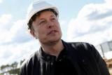 Penulis biografi Steve Jobs akan menulis buku Elon Musk