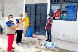 Tim Agustiar Sabran terus bergerak bantu masyarakat di masa pandemi
