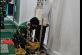 Panglima TNI ziarah ke makam Guru Tua dan Habib Saggaf di Alkhairaat
