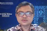 Bank Indonesia sampaikan manfaat mata uang lokal bagi pelaku usaha
