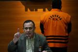 Ketua KPK sebut 239 Anggota DPR belum serahkan LHKPN